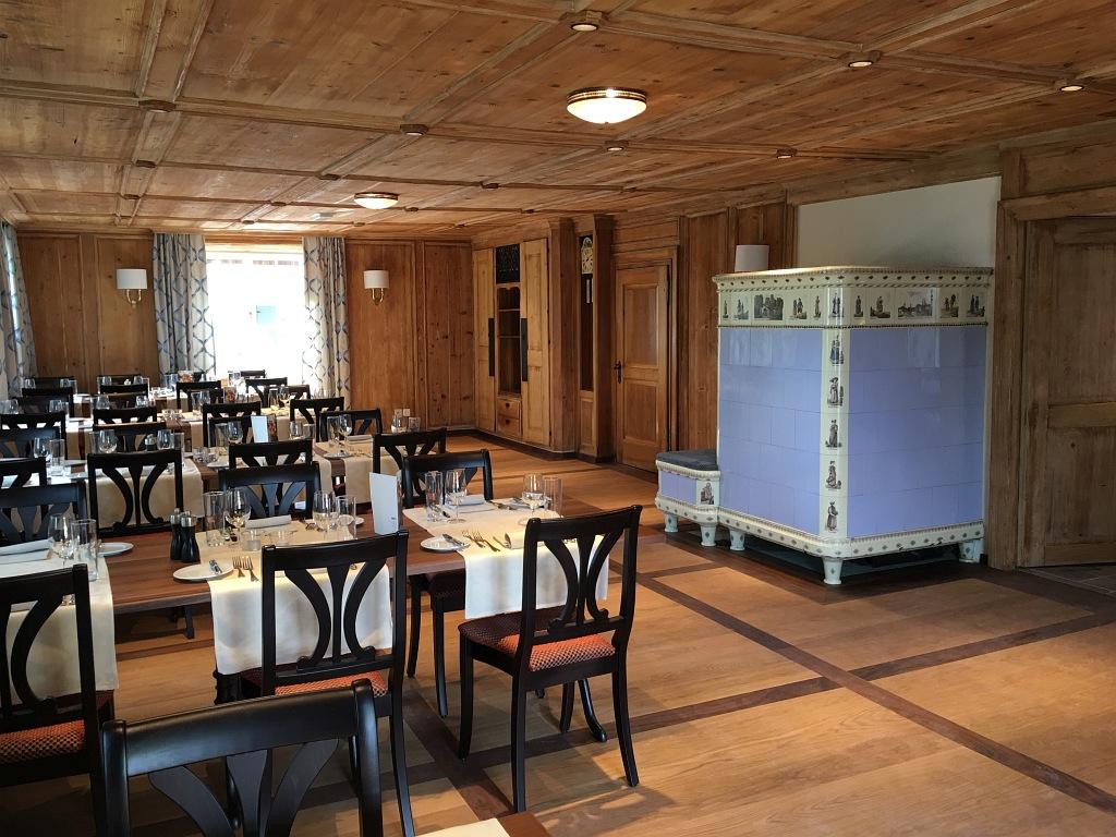 restaurant altes kl sterli z rich zoo z rich decoris. Black Bedroom Furniture Sets. Home Design Ideas