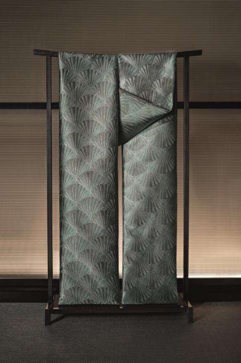 Armani Casa Stoffe - dieser Stoff von Armani Casa erhältlich bei Decoris Interior Design Zürich Innenarchitektur und Inneneinrichtung am Zürichberg