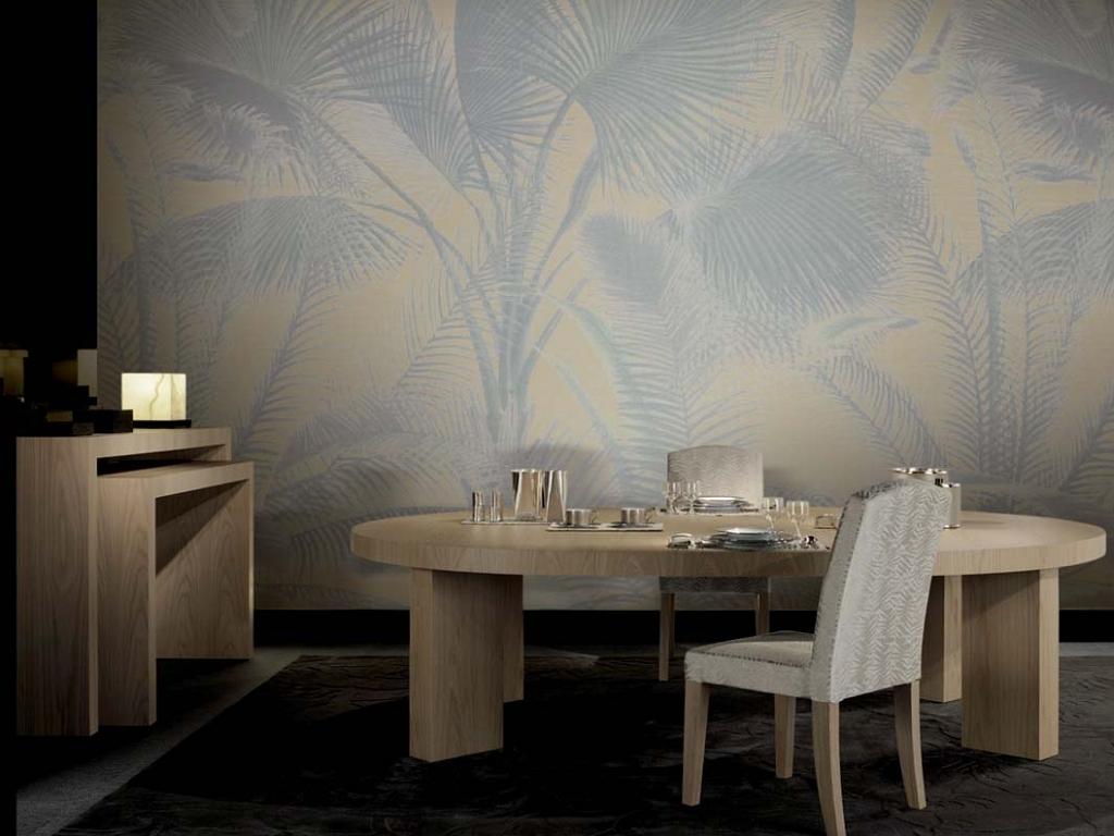 Armani Casa Tapeten - Diese Tapeten von Armani Casa sind erhältlich bei Decoris Interior Design Zürich Innenarchitektur Zürich und Inneneinrichtung Zürich am Zürichberg