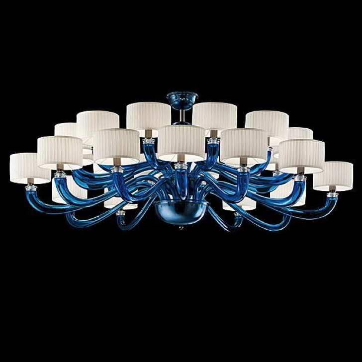 Barovier & Toso Beleuchtung - diese Beleuchtung von Barovier & Toso erhältlich bei Decoris Interior Design Zürich Innenarchitektur und Inneneinrichtung am Zürichberg