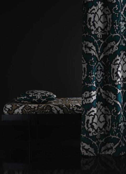 Carlucci Stoffe - diese Stoffe von Carlucci erhältlich bei Decoris Interior Design Zürich Innenarchitektur und Inneneinrichtung am Zürichberg