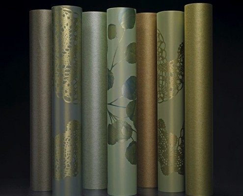 Carlucci Tapeten - diese Tapeten von Carlucci erhältlich bei Decoris Interior Design Zürich Innenarchitektur und Inneneinrichtung am Zürichberg