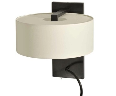 Casadisagne Beleuchtung - diese Wandlampe erhältlich bei Decoris Interior Design Zürich Innenarchitektur und Inneneinrichtung am Zürichberg