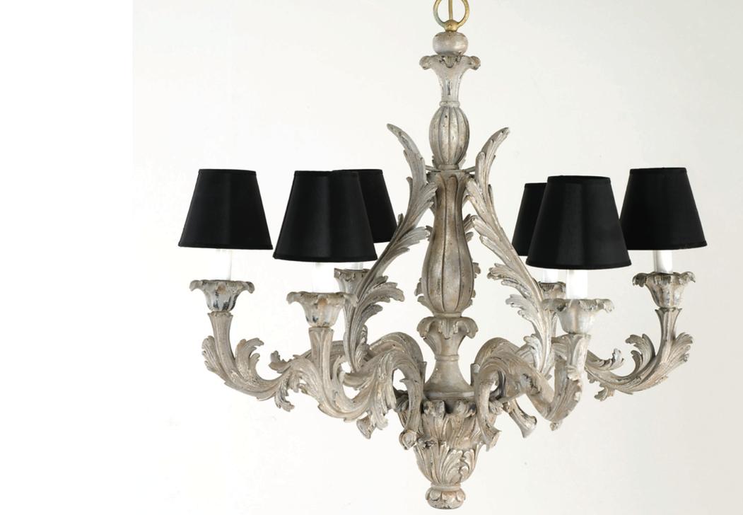Chelini Beleuchtung - diesen Leuchter von Chelini erhältlich bei Decoris Interior Design Zürich Inneneinrichtung und Innenarchitektur am Zürichberg