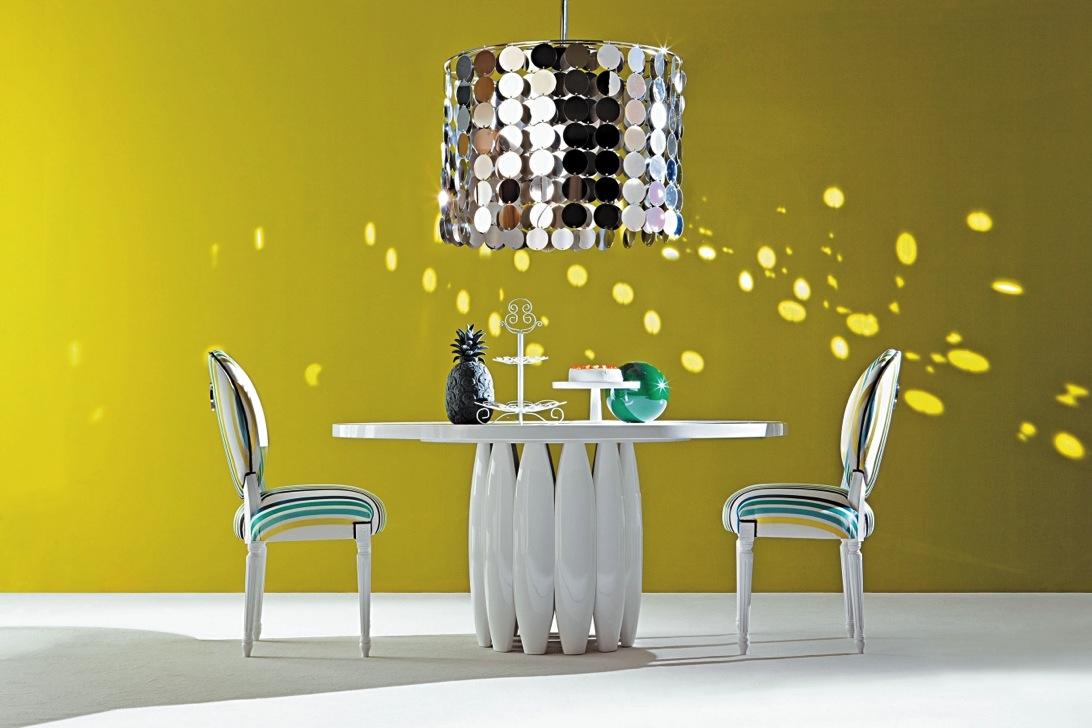 Creazioni Möbel - diese Möbel von Creazioni erhältlich bei Decoris Interior Design Zürich Innenarchitektur und Inneneinrichtung am Zürichberg