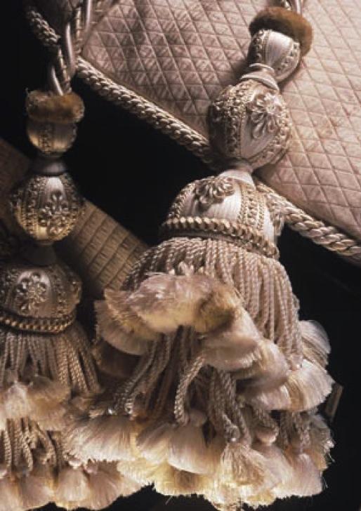 Declercq Posamenten - diese Posamenten von Declercq erhältlich bei Decoris Interior Design Zürich Innenarchitektur und Inneneinrichtung am Zürichberg