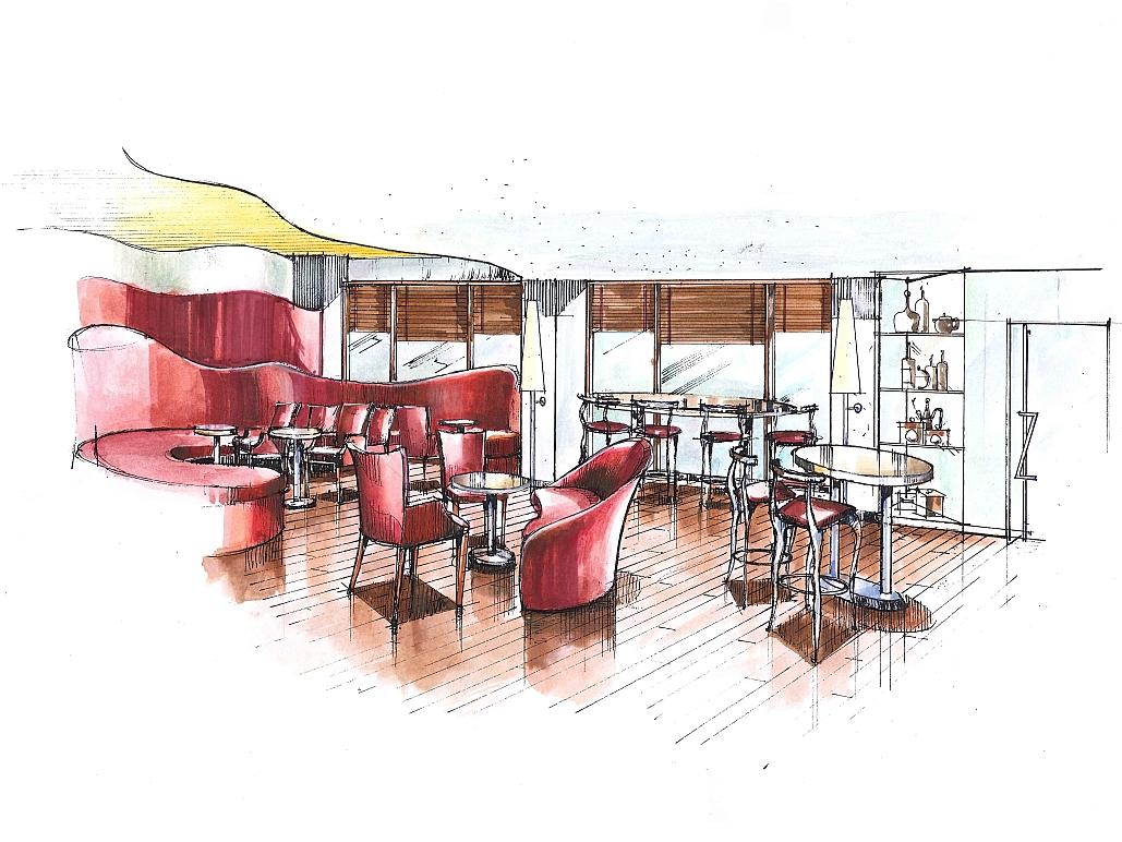 Decoris Interior Design Zürich-Wettbewerbe+Studien-Café Concepts-Innenarchitektur und Inneneinrichtung am Zürichberg mit auf Sie persönlich zugeschnittenen Inneneinrichtungskonzepten. Ihre Experten für Innenarchitektur und Inneneinrichtung in Zürich