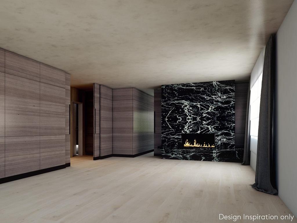 Projekt Appartement Zürichberg-Decoris Interior Design Zürich-Innenarchitektur Zürich-Inneneinrichtung Zürich am Zürichberg Innenarchitektur, Planung, Bauleitung, Ausführung, Gestaltung