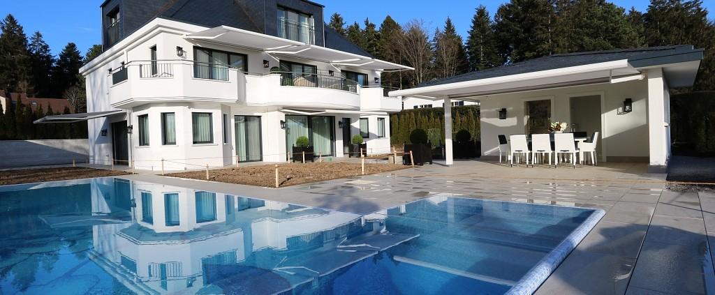 projekt – gesamtumbau + einrichtung – villa goldküste, Innenarchitektur ideen