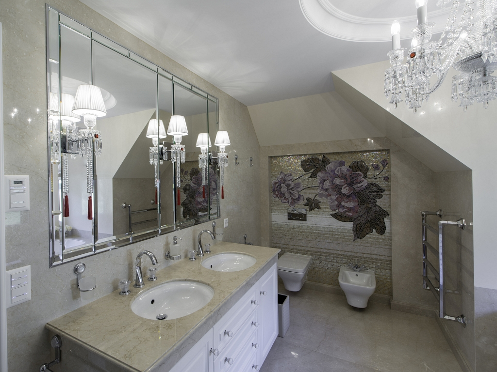 villa goldküste zürich – decoris, Innenarchitektur ideen