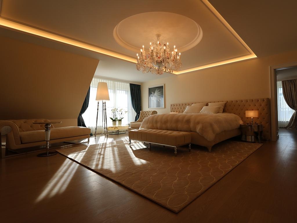 Villa goldk ste z rich decoris for Master innenarchitektur schweiz