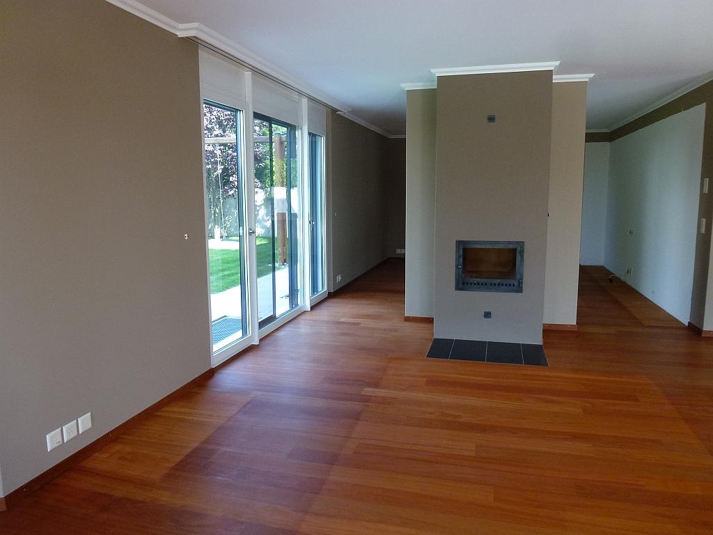 Villa Goldküste Zürich – DECORIS