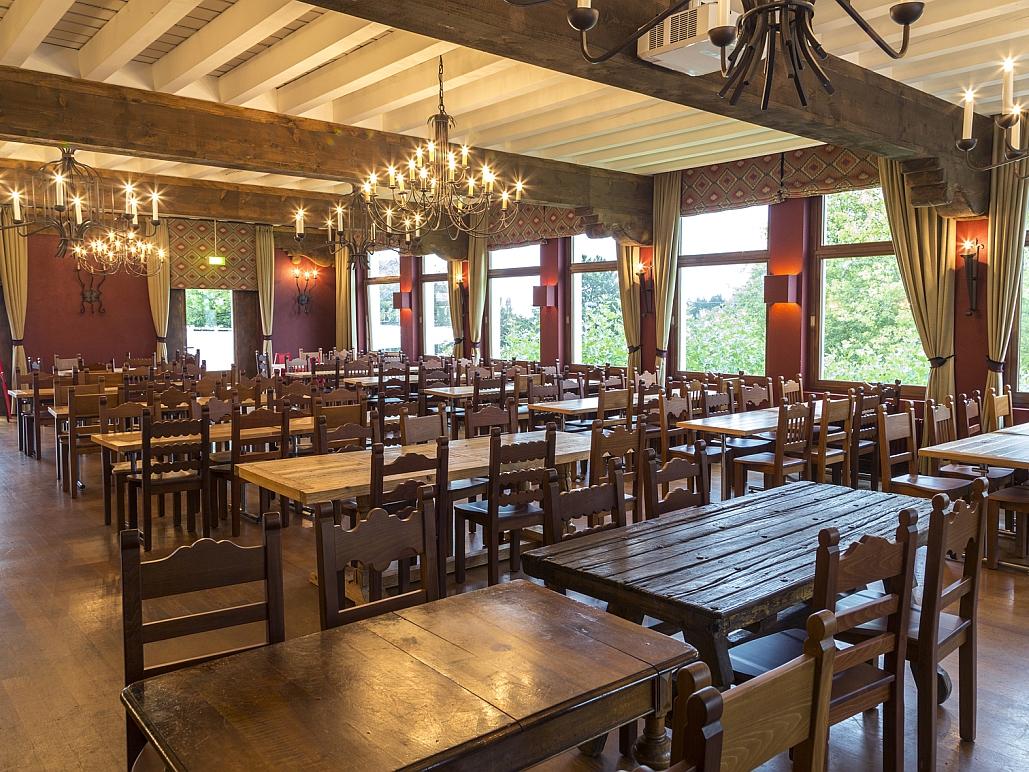Zoo z rich restaurant pantanal decoris for Innenarchitektur restaurant