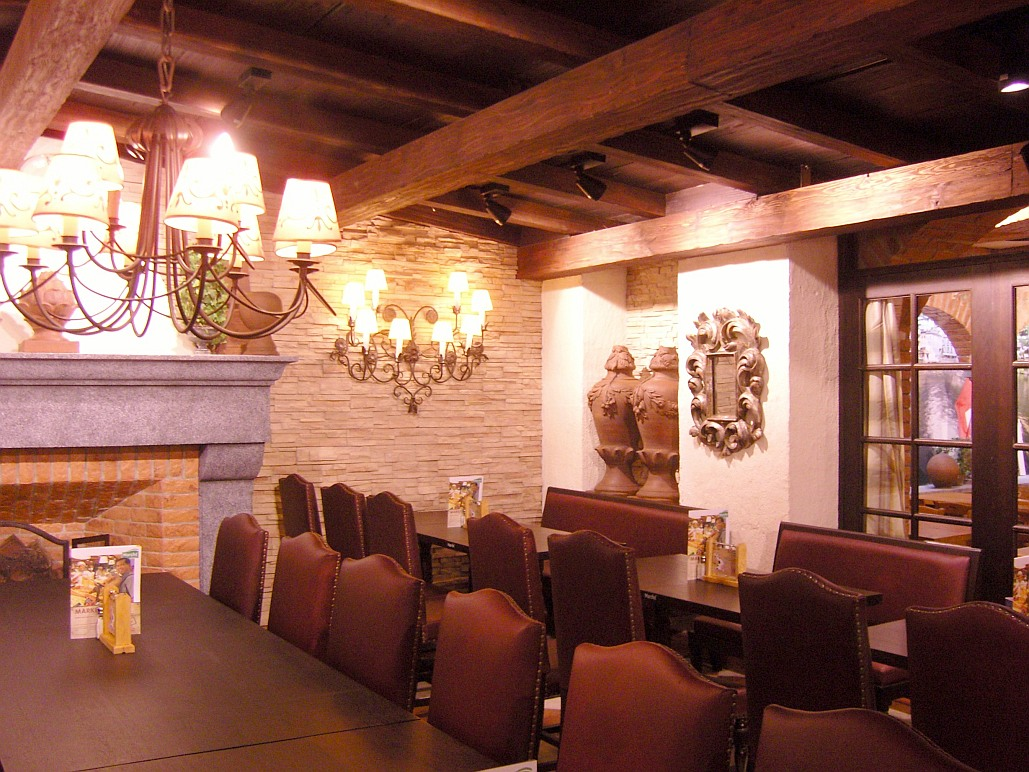 marche restaurant jakarta grand ri