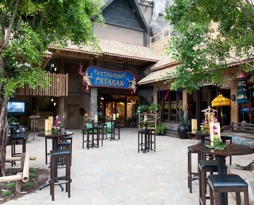 marche restaurant zoo leipzig gondwanaland patakan d