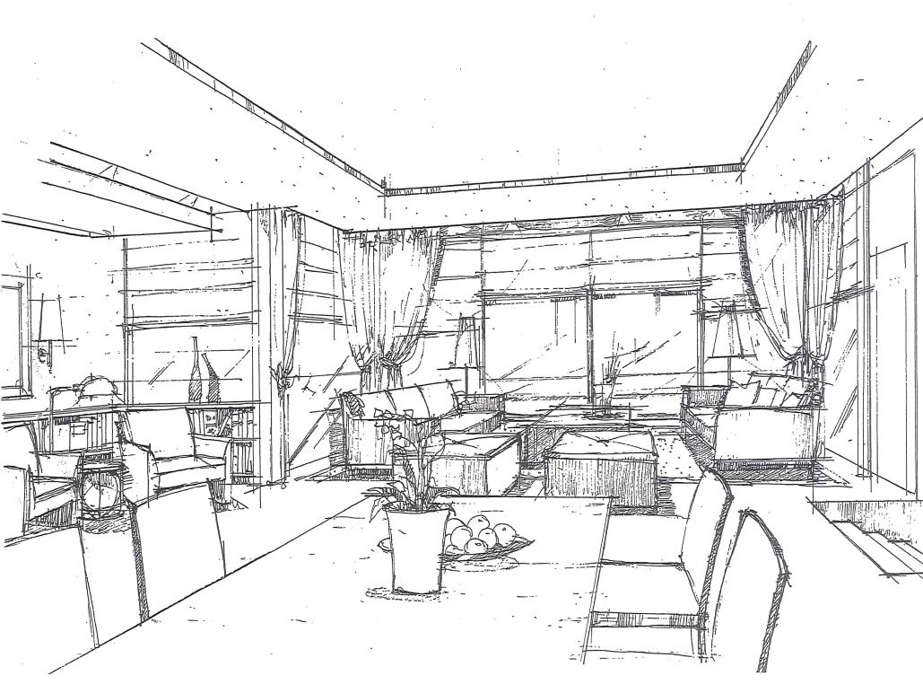 Planung Privatkunden-Decoris Interior Design Zürich - Innenarchitektur und Inneneinrichtung am Zürichberg mit auf Sie persönlich zugeschnittenen Inneneinrichtungskonzepten. Ihre Experten für Innenarchitektur und Inneneinrichtung in Zürich