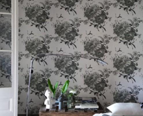 Designers Guild Tapeten - diese Tapeten von Designers Guild erhältlich bei Decoris Interior Design Zürich Innenarchitektur und Inneneinrichtung am Zürichberg