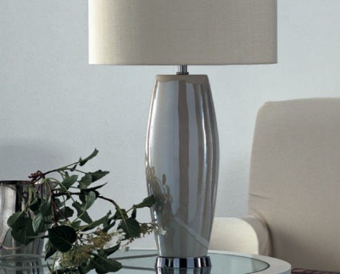 Fitz Leuchten - diese Tischlampe von Fitz Leuchten erhältlich bei Decoris Interior Design Zürich Inneneinrichtung und Innenarchitektur am Zürichberg