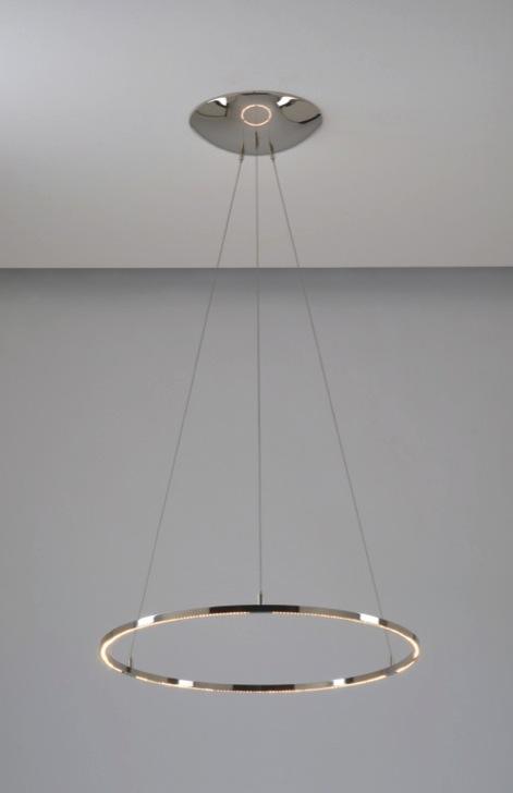 Florian Schulz Beleuchtung - diese Deckenlampe erhältlich bei Decoris Interior Design Zürich Innenarchitektur und Inneneinrichtung am Zürichberg