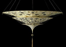 Fortuny Beleuchtung - diese Beleuchtung von Fortuny erhältlich bei Decoris Interior Design Zürich Innenarchitektur und Inneneinrichtung am Zürichberg