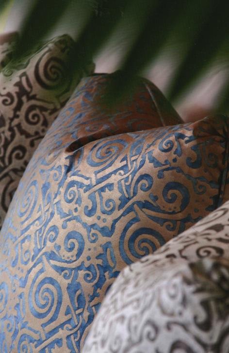 Fortuny Stoffe - diese Stoffe von Fortuny erhältlich bei Decoris Interior Design Zürich Innenarchitektur und Inneneinrichtung am Zürichberg