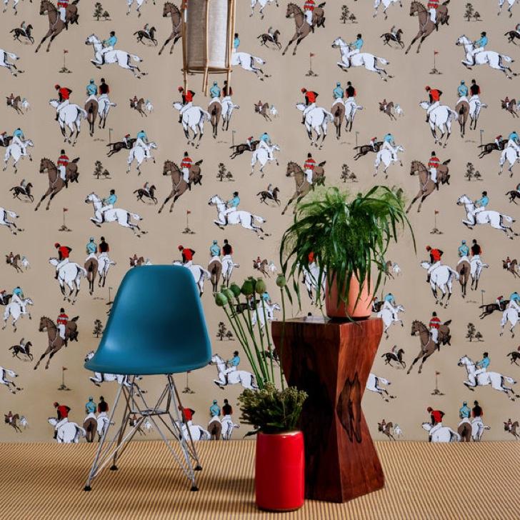 Gaston y Daniela Tapeten - diese Tapeten von Gaston y Daniela erhältlich bei Decoris Interior Design Zürich Innenarchitektur und Inneneinrichtung am Zürichberg