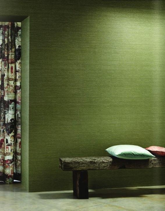Jim Thompson Tapeten - diese Tapeten von Jim Thompson erhältlich bei Decoris Interior Design Zürich Innenarchitektur und Inneneinrichtung am Zürichberg