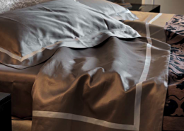 Kohro Bettwäsche - diese Bettwäsche von Kohro erhältlich bei Decoris Interior Design Zürich Inneneinrichtung und Innenarchitektur am Zürichberg