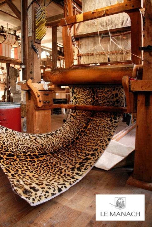 Le Manach Stoffe - diese Stoffe von Le Manach erhältlich bei Decoris Interior Design Zürich Innenarchitektur und Inneneinrichtung am Zürichberg