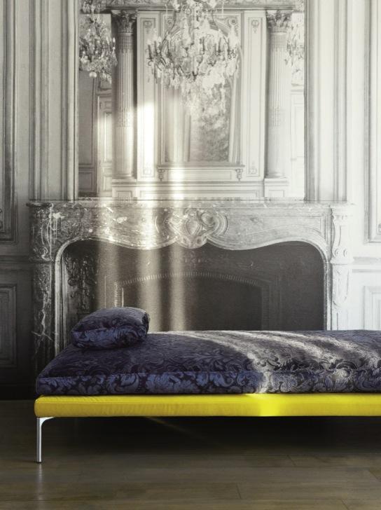 Lelièvre Stoffe - diese Stoffe von Lelièvre erhältlich bei Decoris Interior Design Zürich Innenarchitektur und Inneneinrichtung am Zürichberg