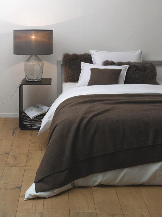Luiz Bettwäsche - diese Bettwäsche von Luiz erhältlich bei Decoris Interior Design Zürich Inneneinrichtung und Innenarchitektur am Zürichberg