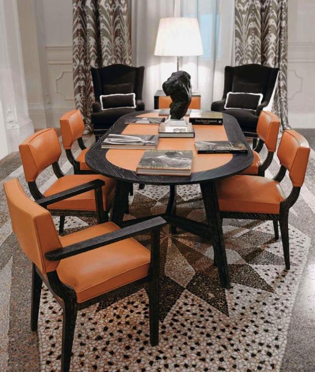 Michele Bönan Möbel - diese Möbel von Michele Bönan erhältlich bei Decoris Interior Design Zürich Innenarchitektur und Inneneinrichtung am Zürichberg