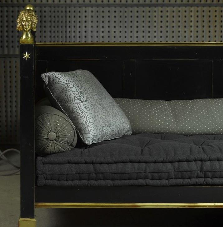 Moissonnier Möbel - diese Möbel von Moissonnier erhältlich bei Decoris Interior Design Zürich Innenarchitektur und Inneneinrichtung am Zürichberg