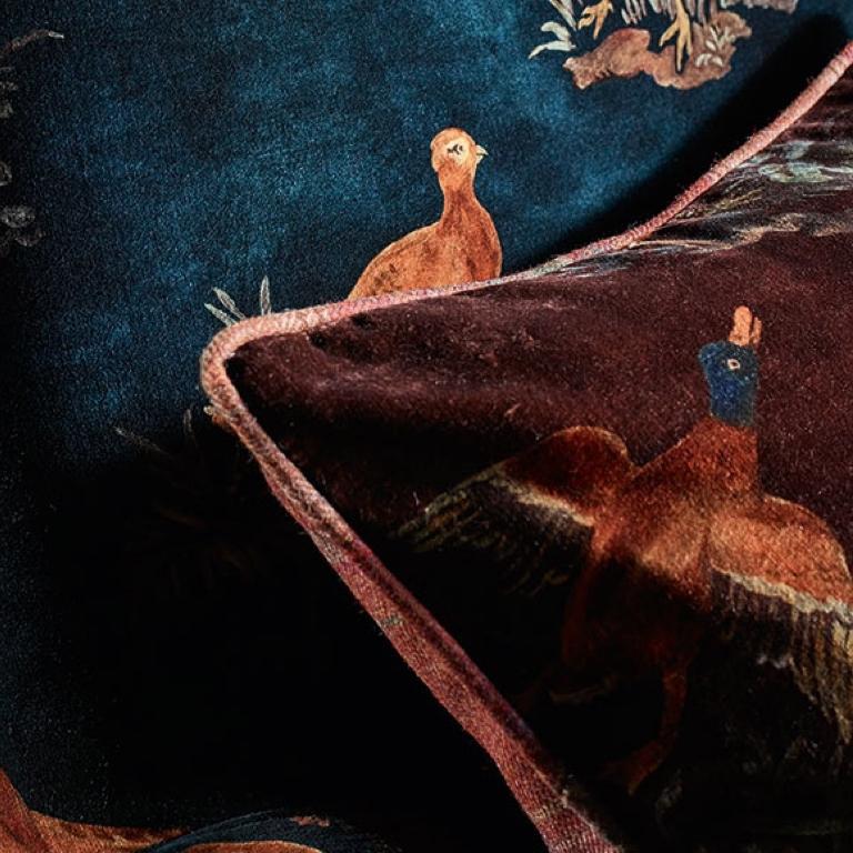 Mulberry Home Stoffe Textiles. Diese Stoffe von Mulberry Home sind erhältlich bei Decoris Interior Design Zürich - Innenarchitektur Zürich und Inneneinrichtung Zürich am Zürichberg mit auf Sie persönlich zugeschnittenen Inneneinrichtungskonzepten. Ihre Experten für Innenarchitektur in Zürich und Inneneinrichtung in Zürich