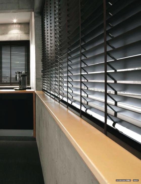 Nature Deco Jalousien/Blinds - diese Jalousien/Blinds von Nature Deco erhältlich bei Decoris Interior Design Zürich Innenarchitektur und Inneneinrichtung am Zürichberg