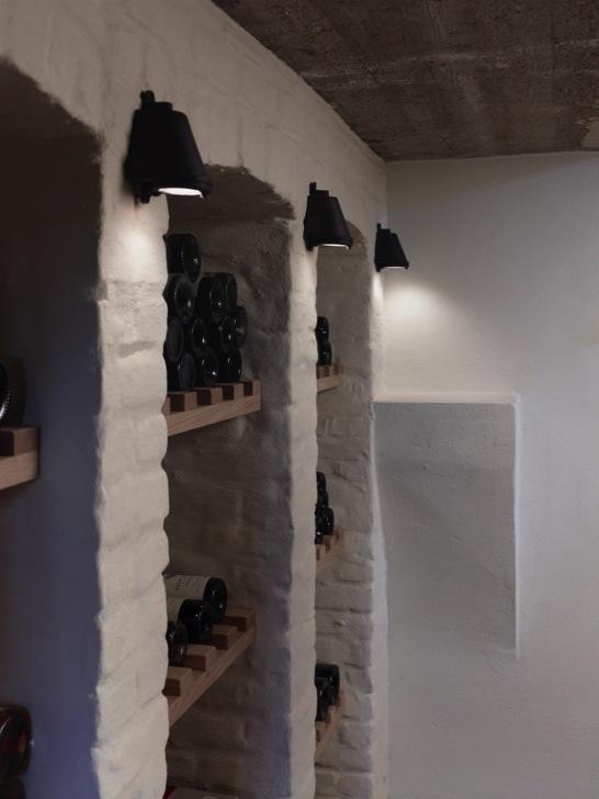 Nautic Beleuchtung - diese Beleuchtung / Lampe von Nautic erhältlich bei Decoris Interior Design in Zürich - Innenarchitektur und Inneneinrichtung am Zürichberg