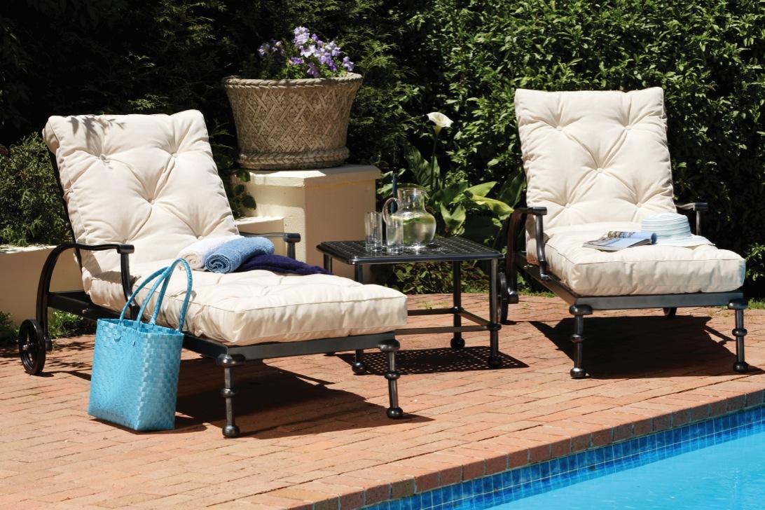 Oxley's Gartenmöbel - diese Gartenmöbel von Oxley's erhältlich bei Decoris Interior Design Zürich Innenarchitektur und Inneneinrichtung am Zürichberg