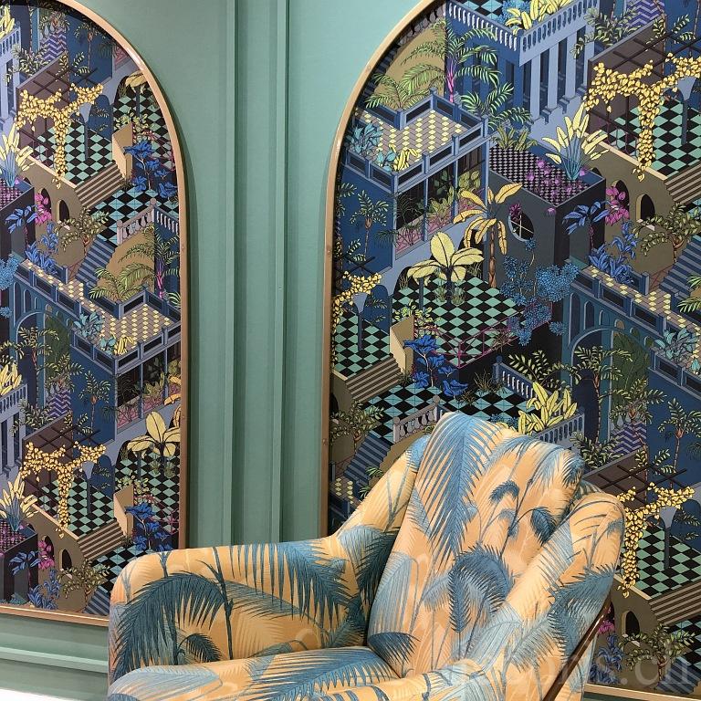Decoris Interior Design Zürich - Paris Deco Off 2019 - Maison&Objet Paris 2019 - Innenarchitektur Zürich und Inneneinrichtung Zürich am Zürichberg mit auf Sie persönlich zugeschnittenen Inneneinrichtungskonzepten. Ihre Experten für Innenarchitektur in Zürich und Inneneinrichtung in Zürich
