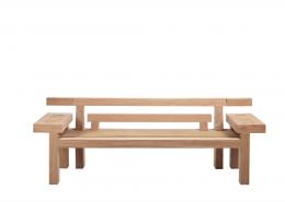 Philippe Hurel Gartenmöbel - diese Gartenmöbel von Philippe Hurel erhältlich bei Decoris Interior Design Zürich Innenarchitektur und Inneneinrichtung am Zürichberg