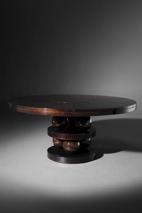 Pinto Möbel - diese Möbel von Pinto erhältlich bei Decoris Interior Design Zürich Innenarchitektur und Inneneinrichtung am Zürichberg
