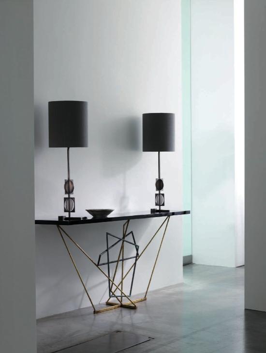 Porta Romana Beleuchtung Lampen - diese Beleuchtung Lampen von Porta Romana erhältlich bei Decoris Interior Design Zürich Innenarchitektur und Inneneinrichtung am Zürichberg