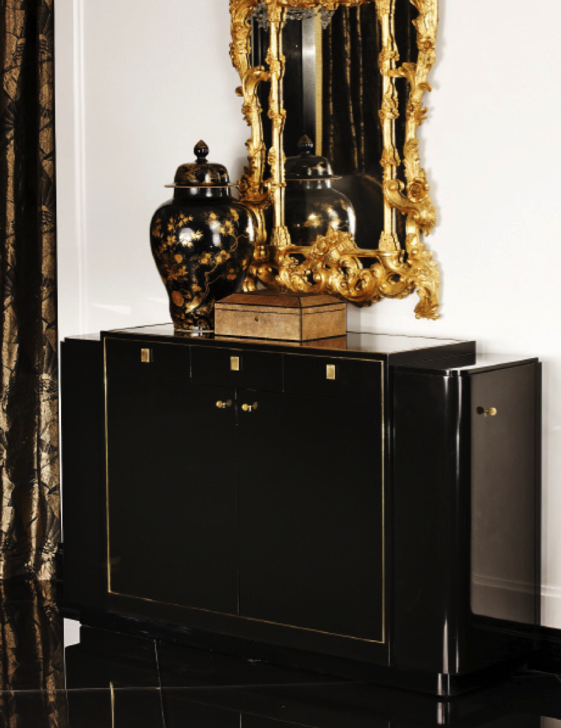 Ralph Lauren Möbel - diese Möbel von Ralph Lauren erhältlich bei Decoris Interior Design in Zürich - Innenarchitektur und Inneneinrichtung am Zürichberg