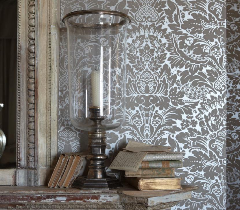 Ralph lauren tapeten decoris interior design z rich for Innenarchitektur tapeten