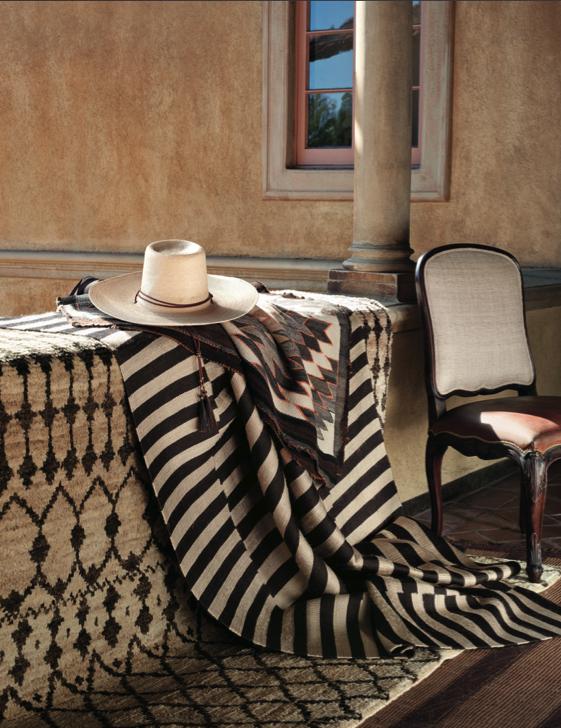 Ralph Lauren Teppiche - dieser Teppich von Ralph Lauren erhältlich bei Decoris Interior Design in Zürich - Innenarchitektur und Inneneinrichtung am Zürichberg