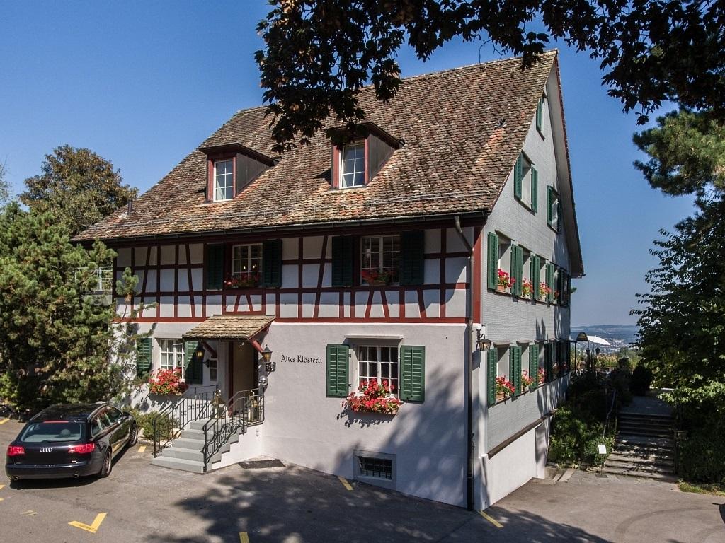 restaurant altes klosterli zurich zoo zurich