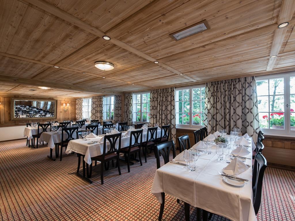 restaurant altes klösterli zürich – zoo zürich – decoris, Innenarchitektur ideen