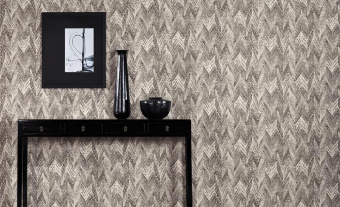 Romo Tapeten - diese Tapete von Romo erhältlich bei Decoris Interior Design Zürich Innenarchitektur und Inneneinrichtung am Zürichberg