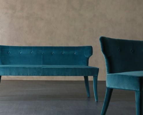 Rugiano Möbel - diese Möbel von Rugiano erhältlich bei Decoris Interior Design Zürich Innenarchitektur und Inneneinrichtung am Zürichberg