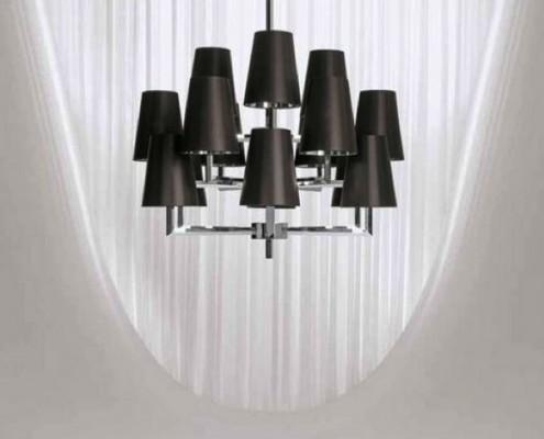 Smania Beleuchtung - diese Beleuchtung von Smania erhältlich bei Decoris Interior Design Zürich Innenarchitektur und Inneneinrichtung am Zürichberg