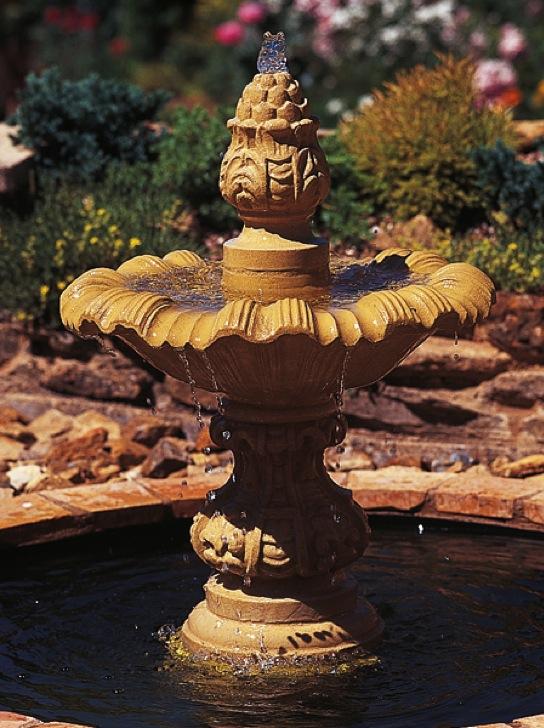Steinbrunnen - Stonefountains Gartendecor - diese Steinbrunnen - Stonefountains Gartendecor erhältlich bei Decoris Interior Design Zürich Innenarchitektur und Inneneinrichtung am Zürichberg